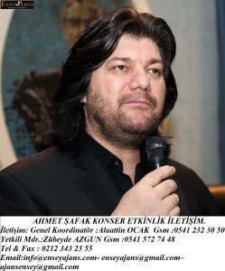 Ahmet Şafak Menajeri, Ahmet Şafak Menajerlik, Ahmet Şafak Yetkili Menajeri,